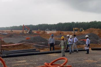 Phú Mỹ Gold City - thời điểm vàng để đầu tư đất nền tại Phú Mỹ. Giá chỉ 9tr/m2