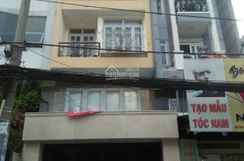Tôi cần bán nhà 2 mặt tiền đường Nguyên Hồng, P11, Bình Thạnh, DT: 5.7x21m, trệt 3 lầu, 16.7 tỷ