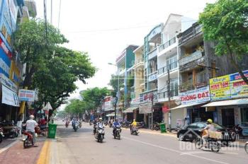Bán đất mặt tiền đường Nguyễn Công Phương trung tâm TP Quảng Ngãi, chỉ 15 tr/m2. Sổ đỏ có sẵn