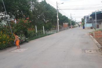 Cần bán lô đất đường Ngô Chí Quốc, 53m2. Giá 2,15 tỷ, đường nhựa 5m, sổ riêng, bao sang tên