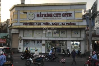 Chính chủ cần bán nhà 2 mặt tiền ngã 3 Phạm Văn Đồng giao Kha Vạn Cân, P. Linh Tây, Quận Thủ Đức