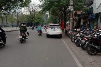 Cơ hội sở hữu nhà mặt phố Nguyễn Đức Cảnh căn góc 2 mặt tiền giá cực rẻ