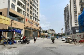 Bán đất lô góc mặt phố Nguyễn Văn Cừ, DT 68m2, giá 7.5 tỷ, lô góc mặt phố, oto đỗ vỉa hè 0988881630
