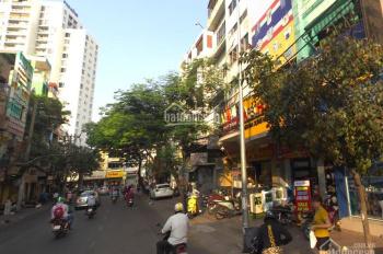 MB cho thuê tại đường Lý Chính Thắng, P. 8, Quận 3, 5x12m NH 6.5m