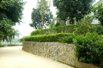 Bán khuôn viên Lương Sơn, Hòa Bình diện 450m2