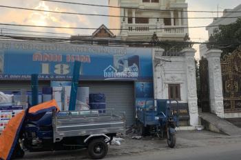 Mặt tiền kinh doanh sầm uất đường Bình Long, gần ngã tư Bốn Xã, 10x50m