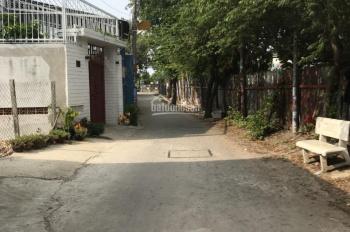 Bán dãy phòng trọ đường Số 8, P. Tăng Nhơn Phú B, Q.9, DT: 6x20m=120m2, hướng Đông Nam