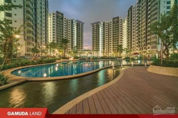 Bán căn hộ Celadon Tân Phú, khu Emerald, DT 104m2, 3PN, block A, giá 3,8 tỷ, LH: 0909889211