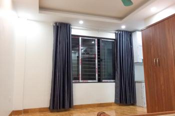 Cho thuê phòng CCMN MỚI 100% tại ngõ 378 Mỹ Đình