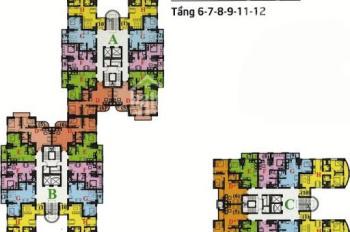 Chung Cư Green Building chính chủ Quận 9, TT 800 tr, 50m2, LH: 0941857123
