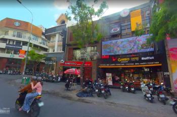 Cho thuê nhà MB kinh doanh Trường Sa, Phú Nhuận, ngang 18m, tiện mở cafe, Giá 70 tr/th