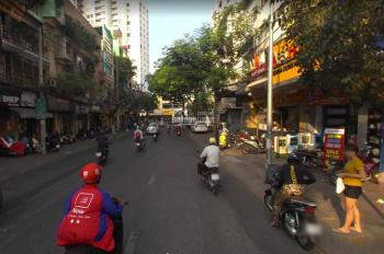 Cho thuê MB kinh doanh đường Lý Chính Thắng, P. 8, Quận 3, 5x12m, NH 6.5m