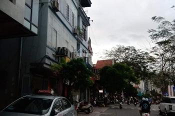 Hiếm nhất mặt phố Nguyễn Khang, vỉa hè, kinh doanh đỉnh, 50m2 chỉ 11,6 tỷ. LH 0853882992
