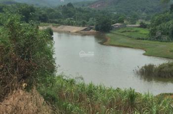 Cần bán 16000m2 Vĩnh Tiến, Kim Bôi có ao, suối cạnh hồ lớn giá rẻ nhất thị trường