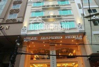 Chính chủ cho thuê nhà 36 Nguyễn Thị Diệu, Quận 3, DT: 30 x 20m, cấp 4. Giá 200 tr/th, 0903328929