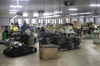 Chính chủ cần cho thuê nhà xưởng Hóc Môn TPHCM, diện tích sàn may 1000m2, Liên hệ 0903611433
