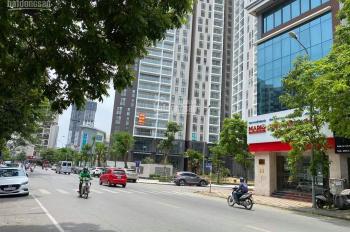 Hiếm nhất mặt phố Mạc Thái Tông, vỉa hè, kinh doanh đẳng cấp, 50m2, chỉ 14,3 tỷ. LH 0853882992