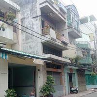 Bán nhà đường Phạm Văn Đồng Q. Thủ Đức DT 58m2 giá TT, SHR XDTD LH 0898410739 Châu