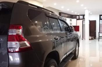 Tuyệt phẩm biệt thự, TT Hai Bà Trưng, ô tô tránh Kim Ngưu - Lạc Trung 90m2, 3T, MT 5.1m, 9.8 tỷ