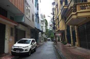 HIẾM - BAY NHANH! PHAN LO - O TO - VAN PHÒNG Phó 8/3 - Quỳnh Mai 37m2x4T. Chỉ 3.9 tỷ