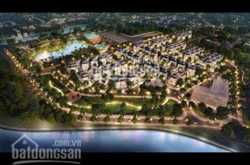 Bán BT Green Villas Chính sách cực khủng T5/2020 chiết khấu 2 - 3%, tặng 2 cây vàng. LH: 0987826168