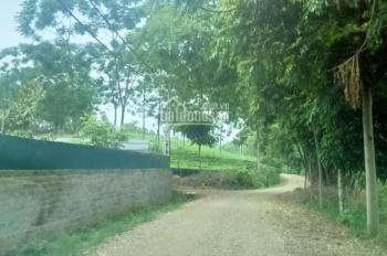 Chính chủ cần bán lô đất 1320m2 đất ở 200m2, thoai thoải view đẹp tại Ba Vì LH: 0839189789