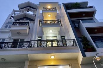 Bán gấp căn nhà phố tuyệt đẹp thuộc khu đồng bộ đường số 30, phường 6, Gò Vấp