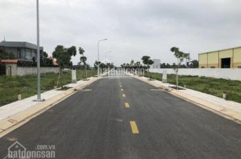 Bán đất khu dân cư đẹp gần ngay mặt tiền đường Võ Văn Bích, Bình Mỹ, Củ Chi. Chỉ 1.5 tỷ/ 80m2
