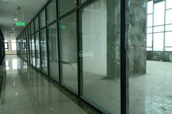 Cho thuê sàn văn phòng tại tầng 4 tòa nhà Roman Plaza 50m - 1000m2. Liên hệ BQL 0988 734 259