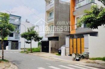 Tôi cần bán gấp đất trung tâm Bình Tân - Ngay ủy ban phường Bình Hưng Hòa, chỉ 3.8tr/nền 80m2, SHR