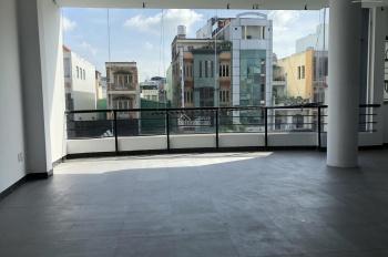 Cần cho thuê mặt bằng văn phòng DT mỗi tầng 97m2, địa chỉ 259 Cộng Hòa, Tân Bình, 12 triệu/ tháng