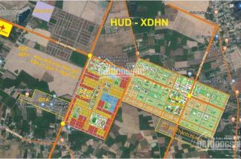 Bán đất nền dự án HUD & XDHN, sổ hồng riêng, giá hợp lý, liên hệ: 0906 766 767 - Danh