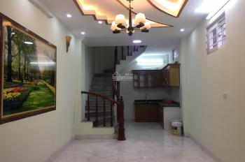 Chính chủ bán nhà xây mới 30m2x5T gần ngã 4 Đa Sỹ - Mậu Lương, về ở ngay. 2,15 tỷ 0985411194