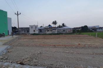 Bán lô đất góc 3 mặt tiền tại Vĩnh Hiệp 96,5m2, ngang 7m