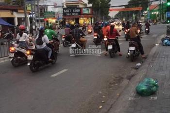 Bán nhà mặt tiền Lê Hồng Phong, Phú Hòa, Thủ Dầu Một, Bình Dương