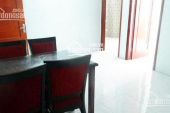 Cho thuê chung cư mini tại số 98 ngõ 42 Triều Khúc, DT 50m2 có 2PN, 1 PK, giá 4,5 tr/tháng