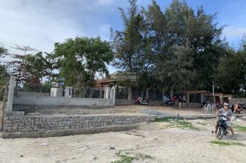 Cần tiền bán đất mặt tiền biển Phước Hưng, Long Điền