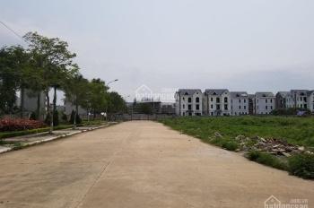 74m2 đất nền mặt đường 20m - cơ hội lớn cho các nhà đầu tư khu C Geleximco Hà Đông