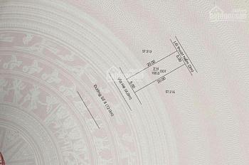 Đường Số 8 Hiệp Thành 3 cặp đất duy nhất, vị trí vip kinh doanh, giá đầu tư. 0933292292