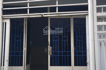 Bán nhà phố cấp 4 hẻm đường Lê Văn Thịnh, Khu phố 1, phường Cát Lái, Quận 2, DT 5x11m giá 3 tỷ 6