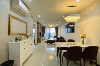 Giá cực hấp dẫn CH Hà Đô Centrosa Garden với căn 1 + 2 + 3 + 4PN 54m2 86m2 107m2 138m2 0902136192