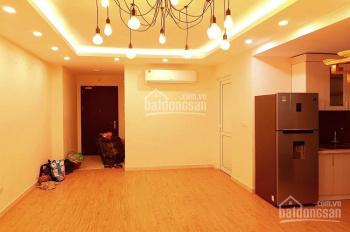 Cho thuê gấp căn hộ tại FLC Quang Trung, Hà Đông 2PN, đồ cơ bản gía chỉ 7tr/th. LH: 0869326384