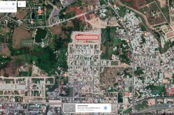 Bán nền tái định cư, nhà phố LK, BT 10x20m, BT 15x20m, KĐT Bửu Long 3, TP. Biên Hòa