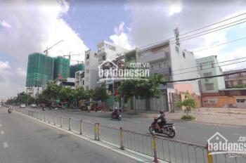 Cần bán đất MT đường Lê Văn Việt, Quận 9, thổ cư 100% giá 1,7 tỷ, 100m2, LH: 0906832357