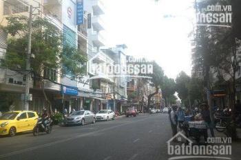 Bán nhà mặt tiền Nguyễn Chí Thanh DT: (4x24m), 5 lầu giá tốt căn duy nhất: 23.5 tỷ