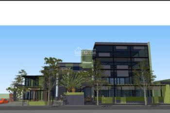 Cho thuê văn phòng Thảo Điền, quận 2, diện tích da dạng. LH 0901616899