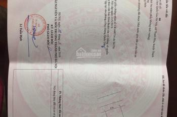 Chính chủ bán lô 300m2 TĐC Linh Sơn, Bình Yên, Thạch Thất, cách CNC Hòa lạc 500m. LH 0988180236