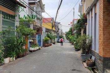 Bán lô nhà đất biệt thự phường Trung Dũng, tặng nhà ở ngay gần quảng trưởng tỉnh, hẻm nhựa 2 xe hơi