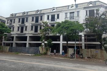 Bán shophouse đường Thành Trung (ngõ 333 Ngô Xuân Quảng) KD sầm uất - 0962712556