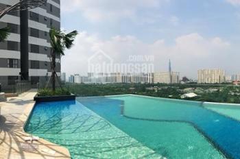 Cập nhật bảng giá căn hộ cho thuê - rẻ nhất The Sun Avenue - 3PN chỉ 13 triệu (088 6789 816)